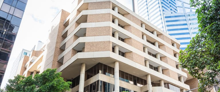 Offices commercial property for lease at 168 St Georges Terrace Perth WA 6000