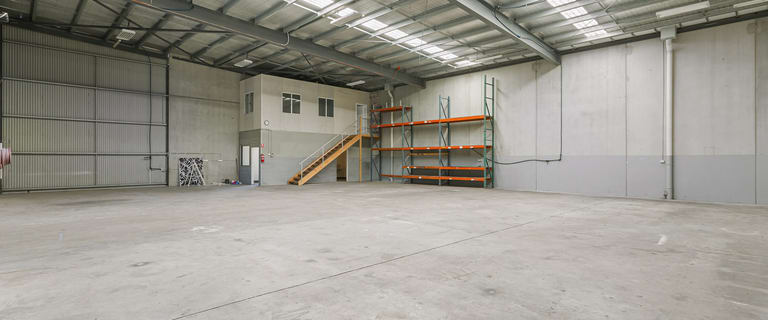 Factory, Warehouse & Industrial commercial property for lease at 3/4 Satu Way Mornington VIC 3931