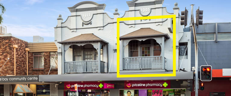 Offices commercial property for lease at 196 Military Road Neutral Bay NSW 2089