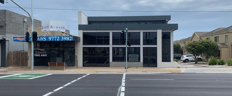 Medical / Consulting commercial property for lease at 618 Nepean Highway Carrum VIC 3197