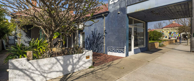 Shop & Retail commercial property for lease at 250 South Terrace South Fremantle WA 6162