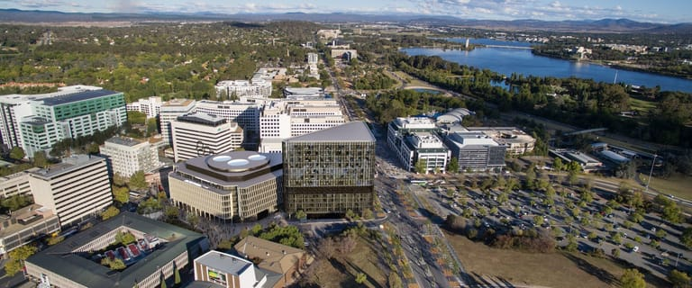 Offices commercial property for lease at Constitution Place City ACT 2601