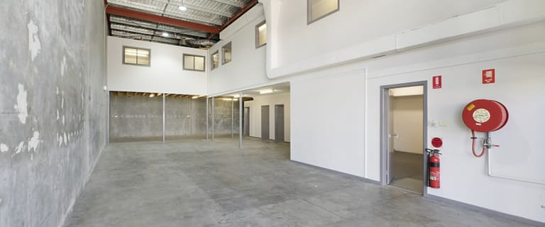 Factory, Warehouse & Industrial commercial property for lease at Unit 1, 45 The Avenue Wickham NSW 2293