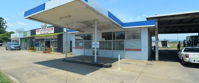 Factory, Warehouse & Industrial commercial property for lease at 106-108 Brisbane Street Beaudesert QLD 4285