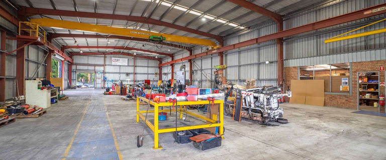 Factory, Warehouse & Industrial commercial property for lease at 11 Enterprise Drive Tomago NSW 2322