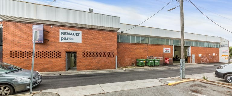 Factory, Warehouse & Industrial commercial property for lease at 1-7 Kingston Street Richmond VIC 3121