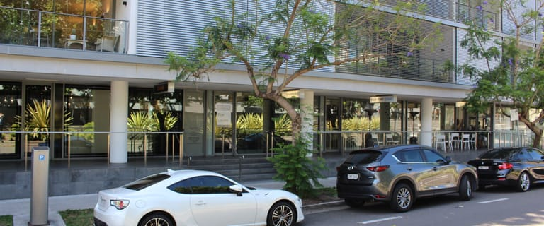 Medical / Consulting commercial property for lease at 68 Sir John Young Crescent Woolloomooloo NSW 2011