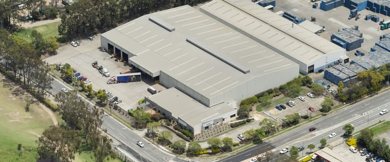 Factory, Warehouse & Industrial commercial property for lease at 141 Boundary Road Oxley QLD 4075