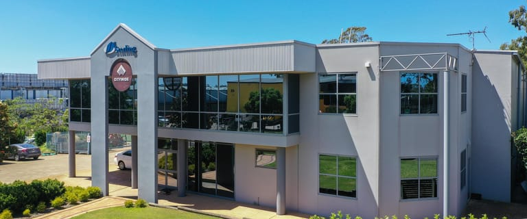 Offices commercial property for lease at 41 Huntingwood Drive Huntingwood NSW 2148