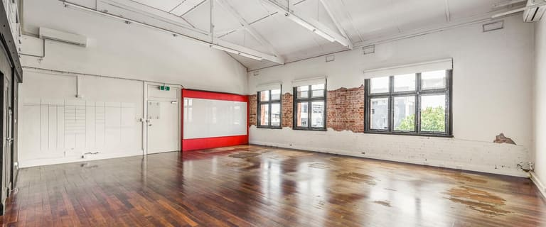 Offices commercial property for lease at Studio 6/249 Chapel Street Prahran VIC 3181
