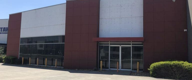 Factory, Warehouse & Industrial commercial property for lease at 2/100 Bald Hill Road Pakenham VIC 3810