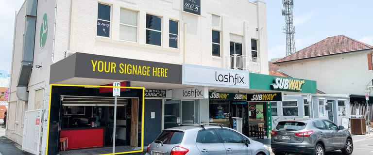 Shop & Retail commercial property for lease at Shop 1/84 Scarborough Street Southport QLD 4215