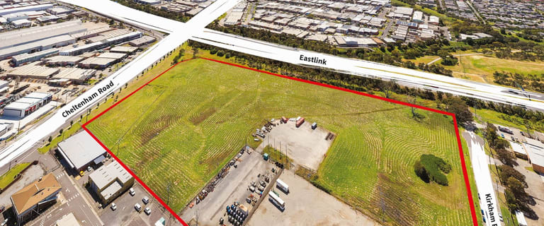 Development / Land commercial property for lease at 66 - 99 Kirkham Road Keysborough VIC 3173