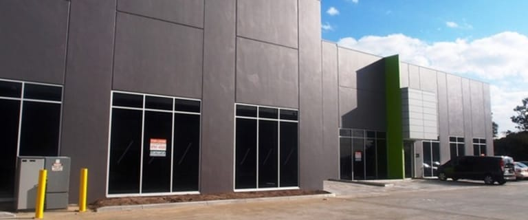 Factory, Warehouse & Industrial commercial property for lease at 684-700 Frankston Dandenong Road Carrum Downs VIC 3201