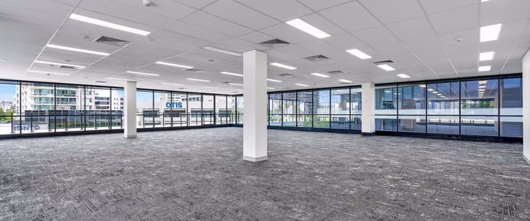 Offices commercial property for lease at 159 Coronation Drive Milton QLD 4064