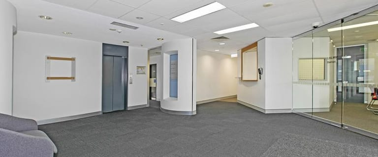 Offices commercial property for lease at 300 St Pauls Terrace Fortitude Valley QLD 4006