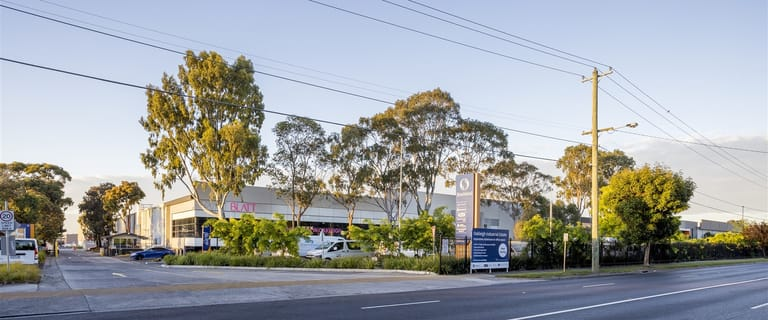 Showrooms / Bulky Goods commercial property for lease at 4A/1090-1124 Centre Road Oakleigh VIC 3166