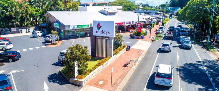 Offices commercial property for lease at 12/29 MAIN Buderim QLD 4556