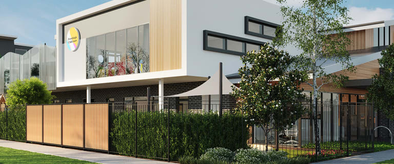 Offices commercial property for lease at 58 Patterson Road (Corner Dickens Street) Bentleigh VIC 3204