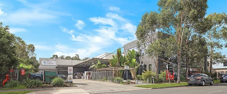 Factory, Warehouse & Industrial commercial property for lease at 8 George Young Street Auburn NSW 2144