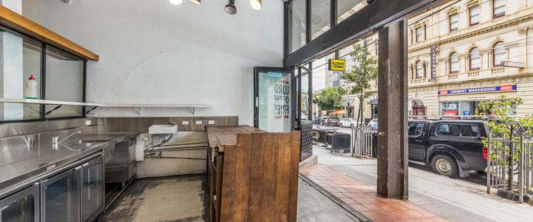 Shop & Retail commercial property for lease at Shop 8/194 Toorak Road South Yarra VIC 3141