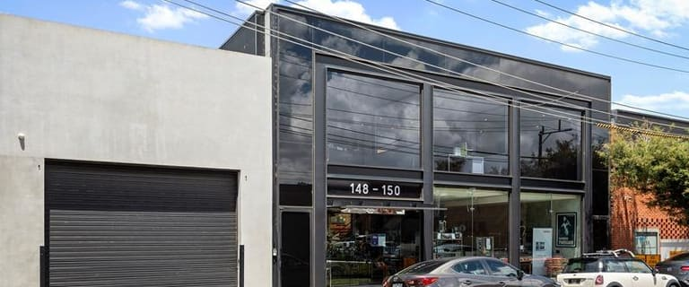 Offices commercial property for lease at 148-150 Murphy St, Richmond/148-150 Murphy Street Richmond VIC 3121
