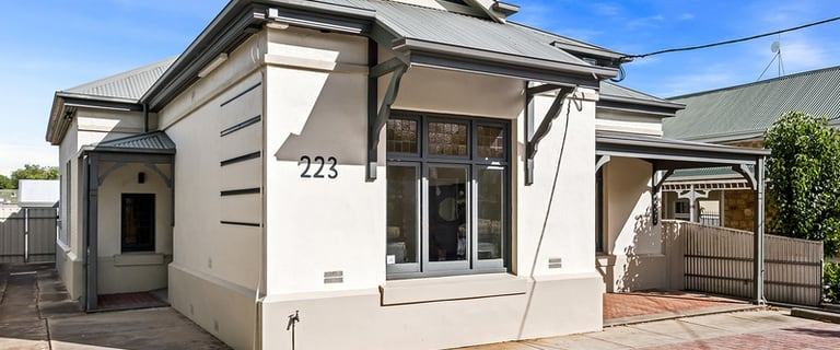 Offices commercial property for lease at 223 Payneham Road St Peters SA 5069