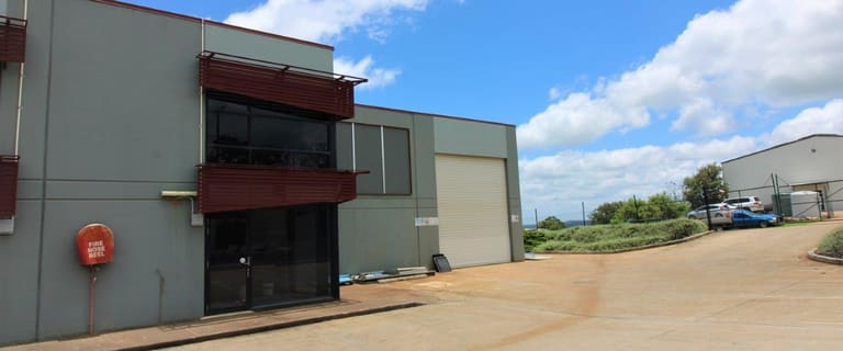 Other commercial property for lease at 1/2 Civil Court Harlaxton QLD 4350