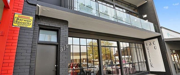 Shop & Retail commercial property for lease at Suite 2, 316 Pakington Street/Suite 2, 316 Pakington Street Newtown VIC 3220