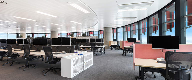 Offices commercial property for lease at Level 30/100 Barangaroo Ave Barangaroo NSW 2000