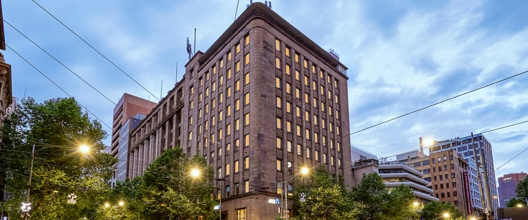 Offices commercial property for lease at 287 Collins Street Melbourne VIC 3000