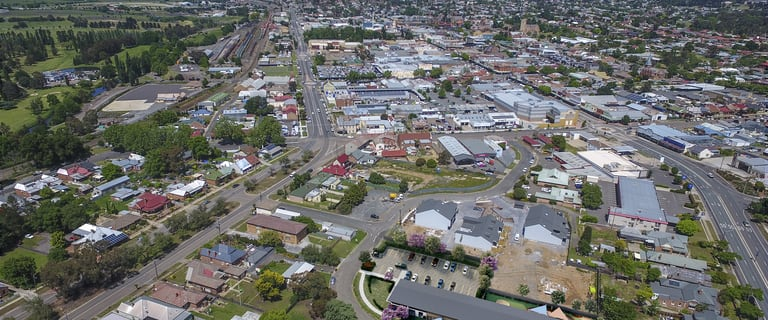 Development / Land commercial property for sale at 17 Fenwick Crescent Goulburn NSW 2580