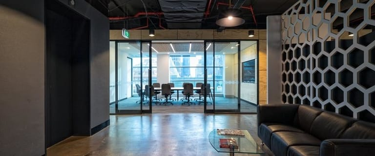 Offices commercial property for lease at Level 5, 171 La Trobe Street Melbourne VIC 3000