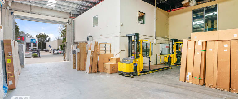 Factory, Warehouse & Industrial commercial property for lease at Unit 1/19 Northumberland Road Caringbah NSW 2229