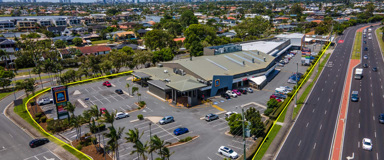 Medical / Consulting commercial property for lease at 1 Manchester Road Carrara QLD 4211