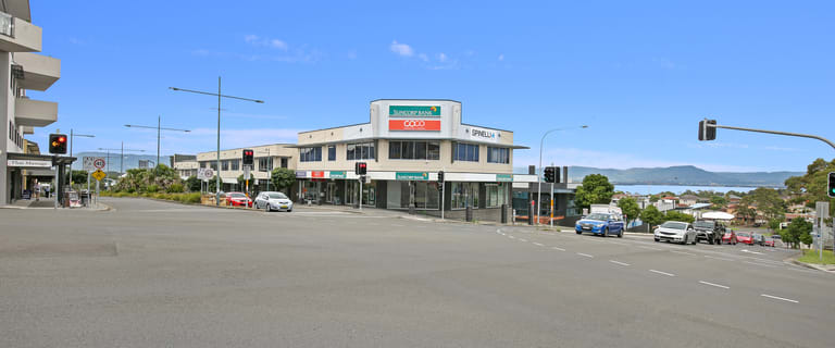 Shop & Retail commercial property for lease at 2 Memorial Drive Shellharbour City Centre NSW 2529