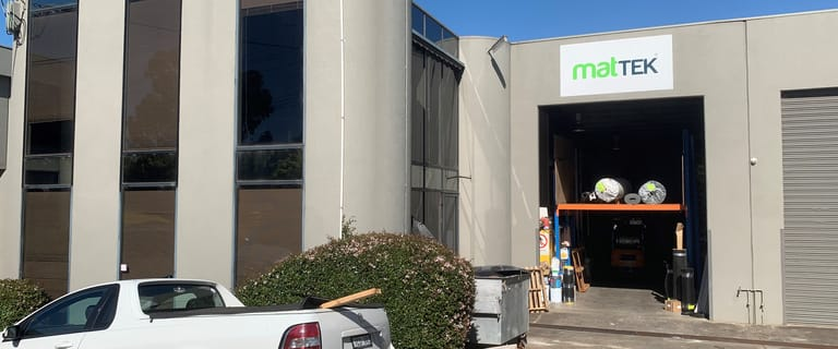 Factory, Warehouse & Industrial commercial property for lease at 2/7-9 Newcastle Road Bayswater VIC 3153