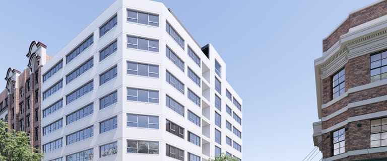 Showrooms / Bulky Goods commercial property for lease at Level 7/241 Commonwealth Street Surry Hills NSW 2010