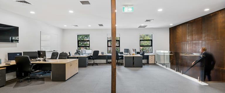Offices commercial property for lease at Level 1/35 Glebe  Street Ultimo NSW 2007