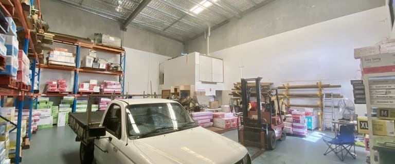 Showrooms / Bulky Goods commercial property for lease at 8/178 Siganto Drive Helensvale QLD 4212