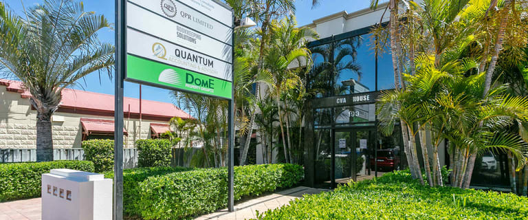 Offices commercial property for lease at Level 1/193 Main Street Osborne Park WA 6017