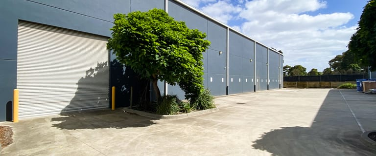 Factory, Warehouse & Industrial commercial property for lease at Part/11-13 Summit Road Noble Park VIC 3174