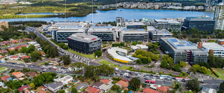 Offices commercial property for lease at 1G Homebush Bay Drive Rhodes NSW 2138