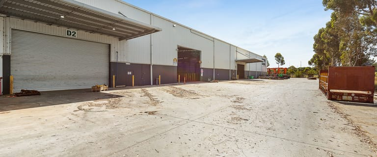 Factory, Warehouse & Industrial commercial property for lease at 99 Studley Court Derrimut VIC 3026