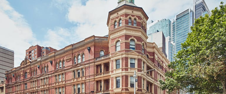 Offices commercial property for lease at 4-10 Goulburn Street Sydney NSW 2000