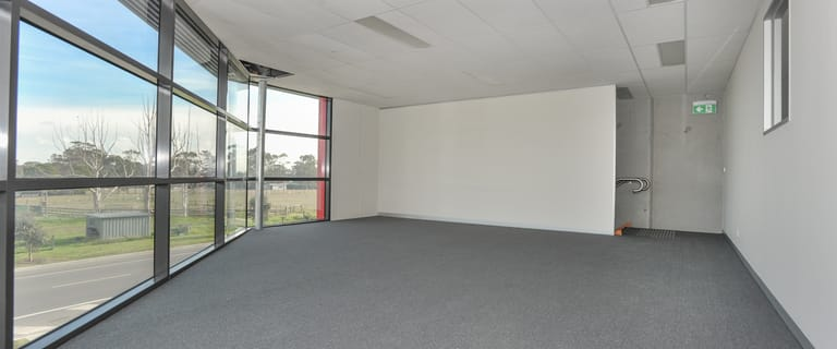 Factory, Warehouse & Industrial commercial property for lease at 11B Whitfield Boulevard Cranbourne West VIC 3977