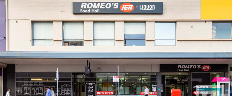 Offices commercial property for lease at 37-39 George Street Parramatta NSW 2150