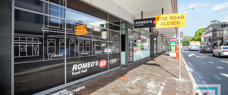 Shop & Retail commercial property for lease at 37-39 George Street Parramatta NSW 2150