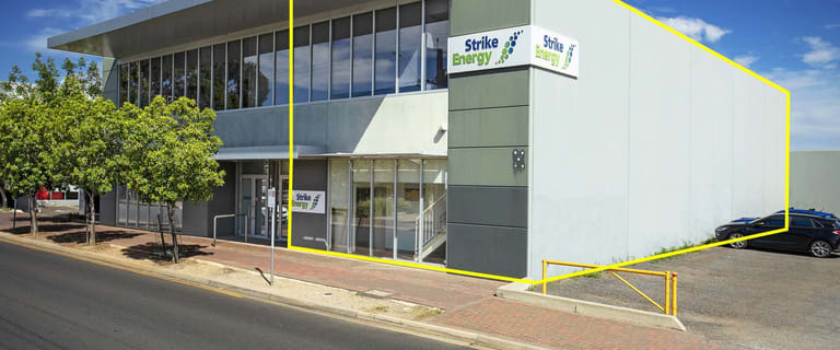 Factory, Warehouse & Industrial commercial property for lease at 31 George Street Thebarton SA 5031