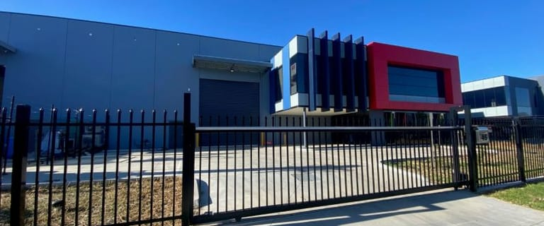 Factory, Warehouse & Industrial commercial property for lease at 46 Atlantic Drive Keysborough VIC 3173